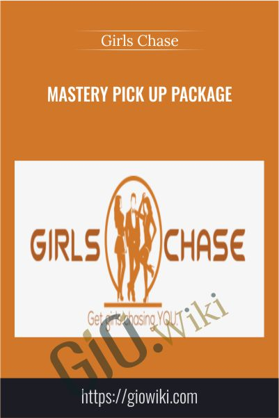 Mastery Pick Up Package - Girls Chase