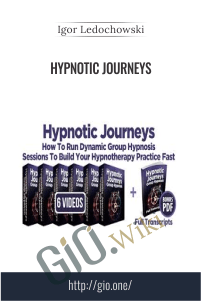 Hypnotic Journeys