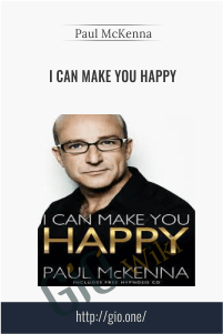 I Can Make You Happy – Paul McKenna