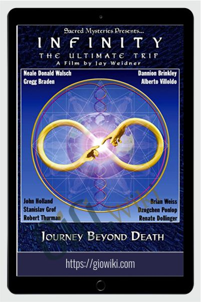 Infinity Journey Beyond Death