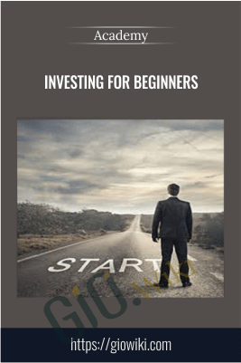 Investing For Beginners – Academy