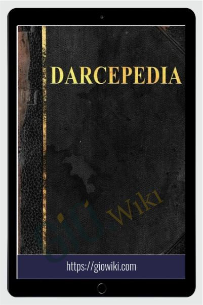 Darcepedia - Jeff Glover