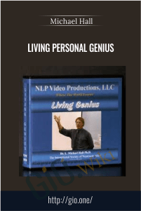 Living Personal Genius – Michael Hall