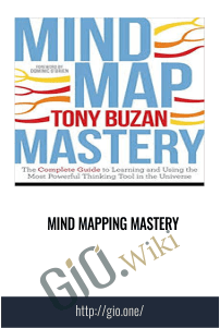 Mind Mapping Mastery