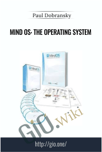 Mind OS: The Operating System – Dr. Paul Dobransky
