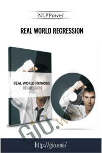Real World Regression - NLPPower