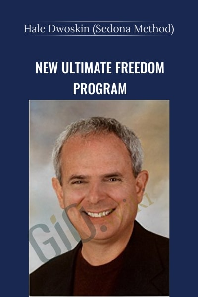 New Ultimate Freedom Program