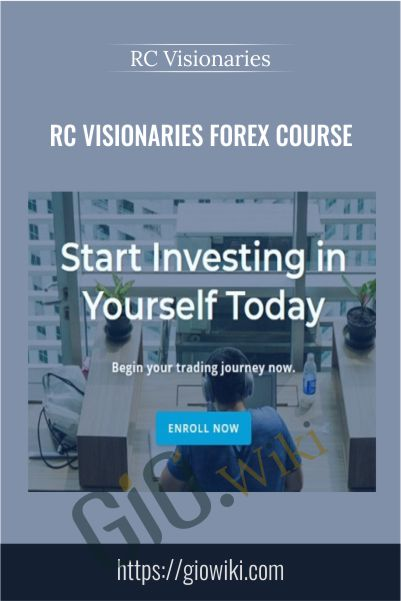 RC Visionaries Forex Course