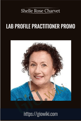 LAB Profile Practitioner PROMO - Shelle Rose Charvet