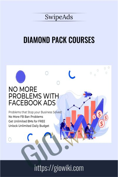 Diamond Pack Courses – SwipeAds