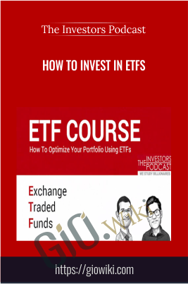 How to Invest in ETFs - The Investors Podcast