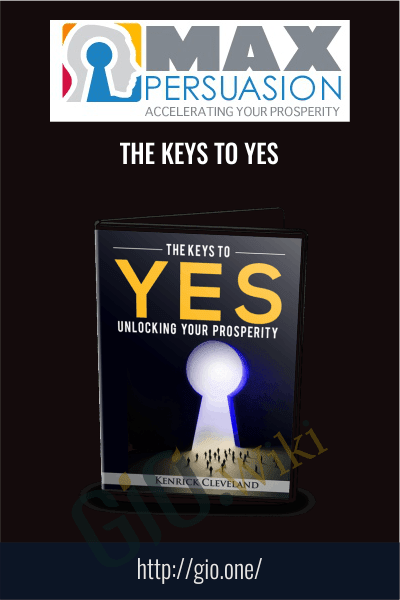 The Keys To Yes