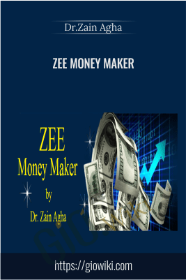 Zee Money Maker - Dr.Zain Agha