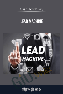 Lead Machine – CashFlowDiary