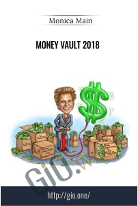 Money Vault 2018 – Monica Main