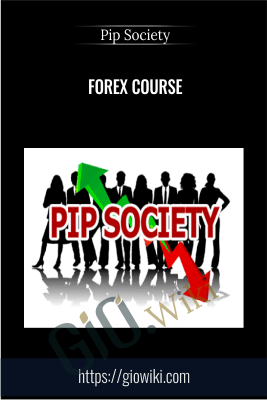 Forex Course - Pip Society