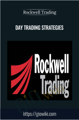Day Trading Strategies - Rockwell Trading