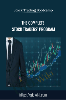 The Complete Stock Traders' Program - Stock Trading Bootcamp
