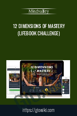 12 Dimensions of Mastery (Lifebook Challenge)