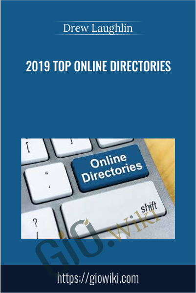 2019 Top Online Directories - Drew Laughlin