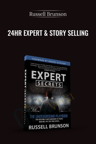 24hr Expert & Story Selling