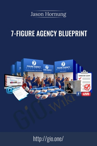 7-Figure Agency Blueprint