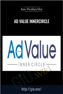 Ad Value InnerCircle - Jon Penberthy