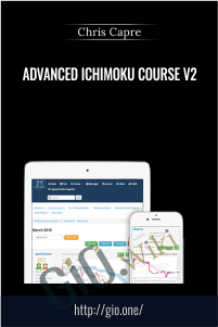 Advanced Ichimoku Course V2