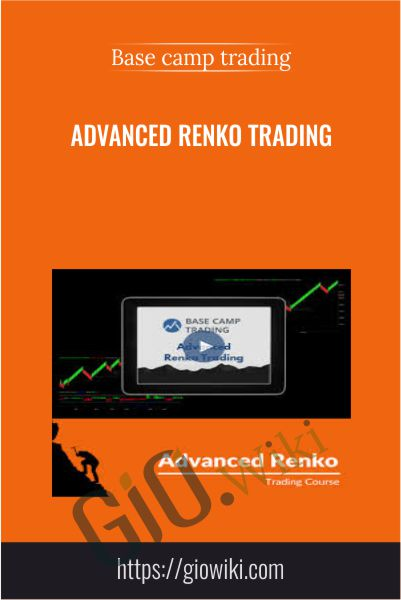 Advanced Renko Trading - Base camp trading