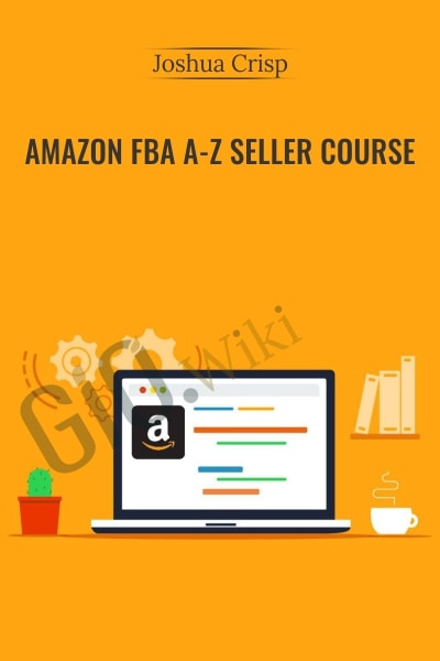 Amazon FBA A-Z Seller Course