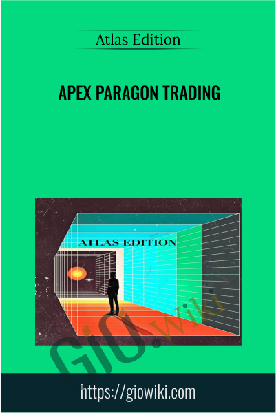 Apex Paragon Trading - Atlas Edition