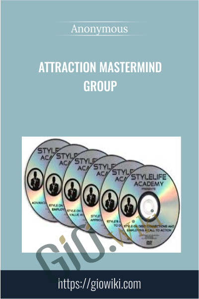 Attraction Mastermind Group