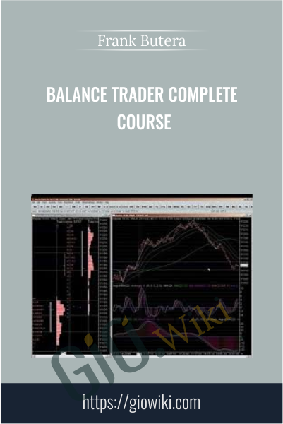 Balance Trader Complete Course - Frank Butera