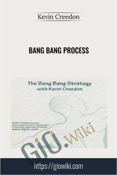 Bang Bang Process - Kevin Creedon