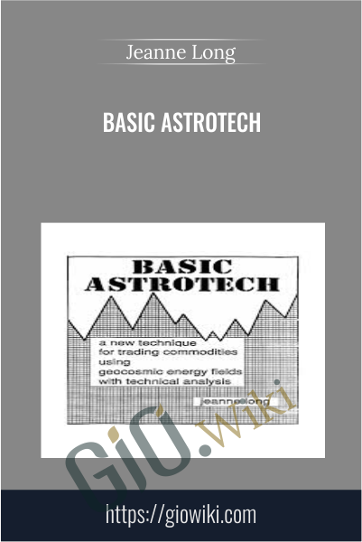 Basic Astrotech - Jeanne Long