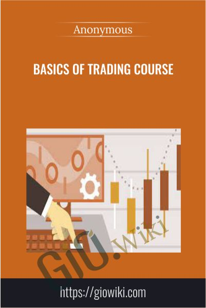 Basics of Trading Course