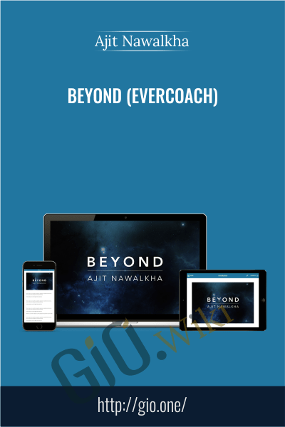 Beyond (Evercoach) - Ajit Nawalkha