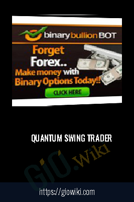 Binary Bullion Bot