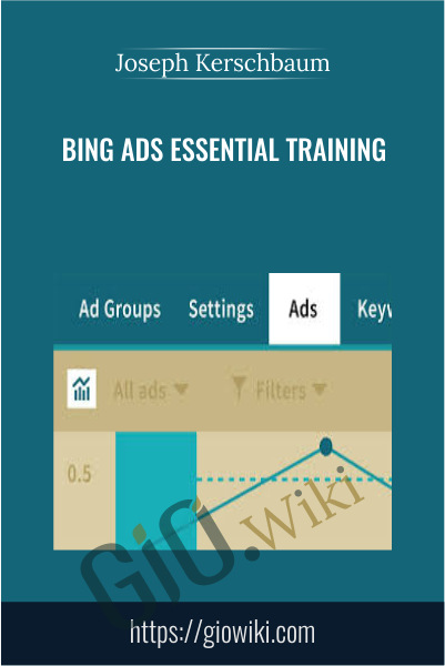 Bing Ads Essential Training - Joseph Kerschbaum