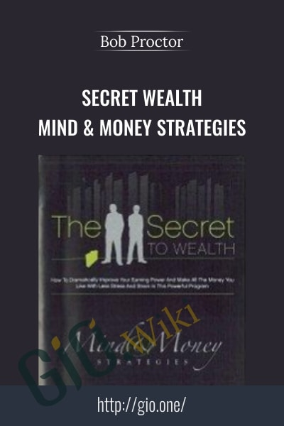 Secret Wealth – Mind & Money Strategies