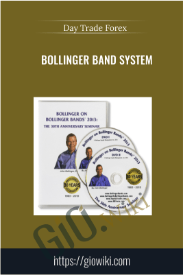 Bollinger Band System – Day Trade Forex