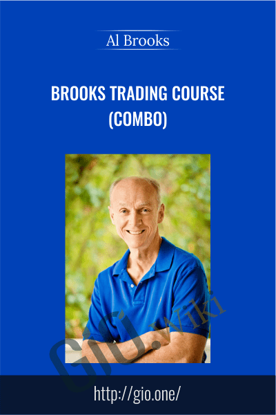 Brooks Trading Course (Combo)