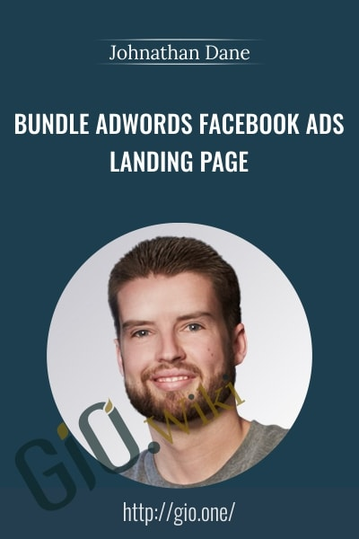 Bundle Adwords Facebook Ads Landing Page