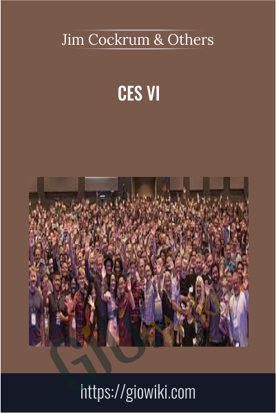 CES VI - Jim Cockrum & Others