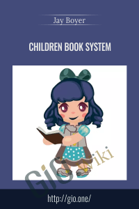 Children Book System – Jay Boyer