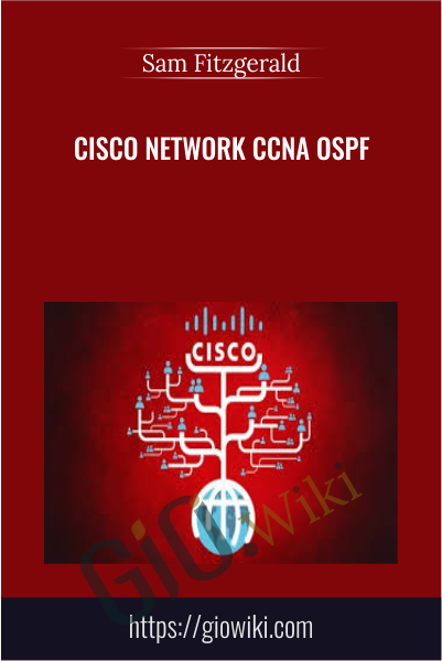 Cisco Network CCNA OSPF - Sam Fitzgerald