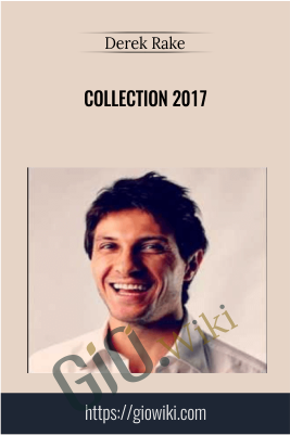Collection 2017 - Derek Rake