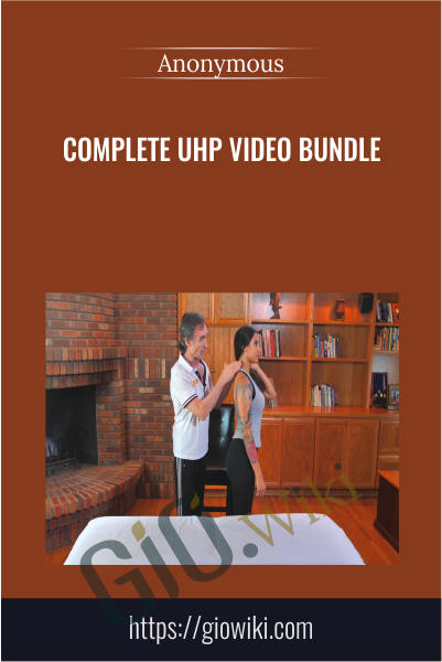 Complete UHP Video Bundle