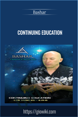 Continuing Education - Bashar