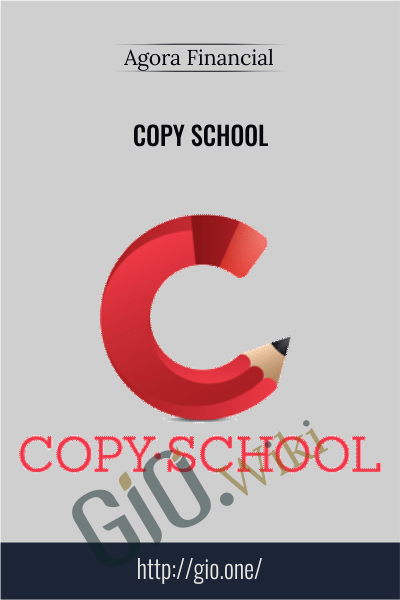Copy School - Agora Financial